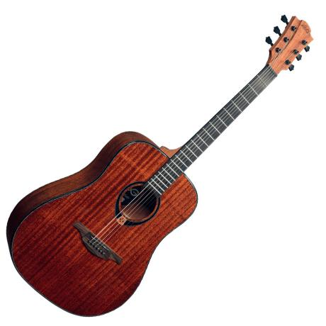 LAG ACOUSTIC GUITAR DREANOUGHT
