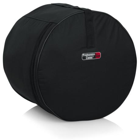 GATOR STANDARD SERIES PADDED TOM BAG 18'' X 16''