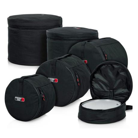 GATOR FUSION DRUM SET BAGS 1