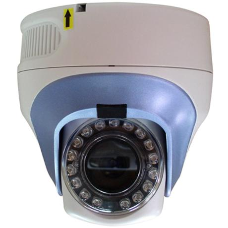 EYEVIEW INDOOR MINI SPEED DOME CAMERA 1