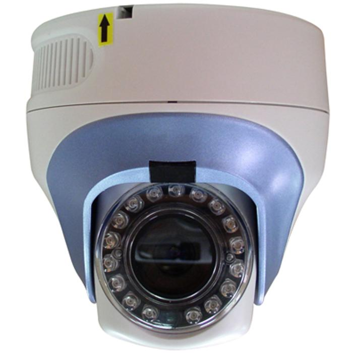 EYEVIEW INDOOR MINI SPEED DOME CAMERA