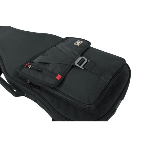 GATOR GPX ELECTRIC GIG BAG BLACK 2