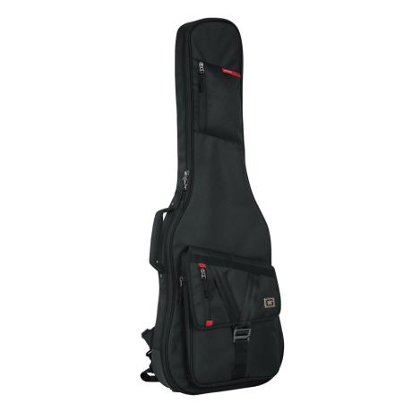 GATOR GPX ELECTRIC GIG BAG BLACK 1