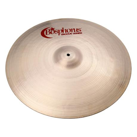 BOSPHORUS GROOVE SERIES WIDE RIDE 20''