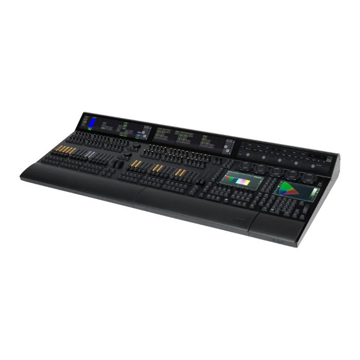 MA LIGHTING LIGHTING CONSOLE 6 DMX OUT 7 1 IN (12.288 PARAM) 1