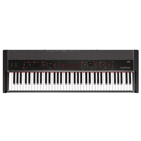 KORG STAGE VINTAGE PIANO 73 KEYS + STAND 1