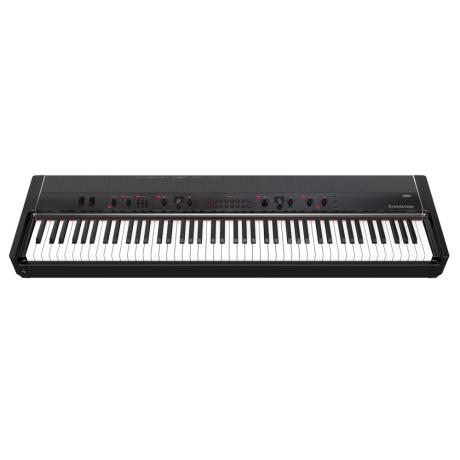 KORG STAGE VINTAGE PIANO 88 KEYS + STAND 1