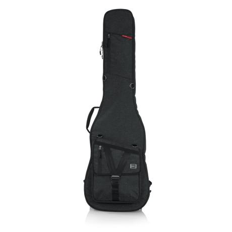 GATOR GT TRANSIT BASS GIG BAG CHARCOAL