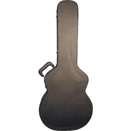 GATOR JUMBO ACOUSTIC WOOD CASE 1