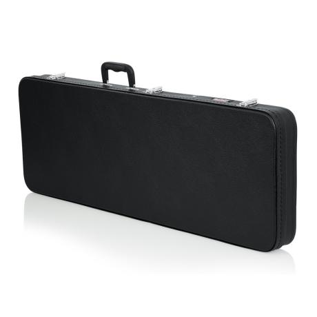 GATOR WIDE BODY ELECTRIC WOOD CASE 1