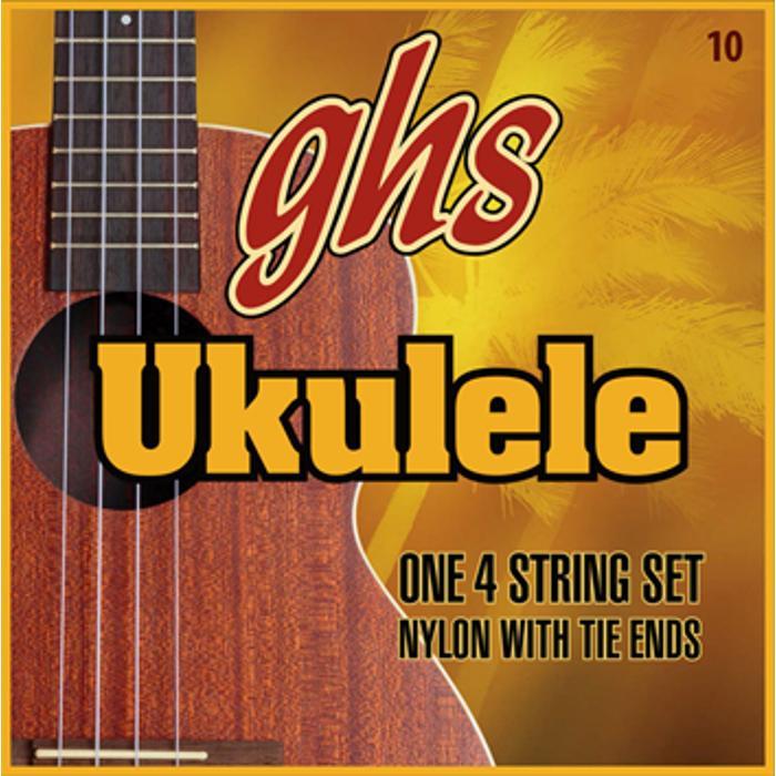 GHS HAWAIAN UKELELE STRINGS 1