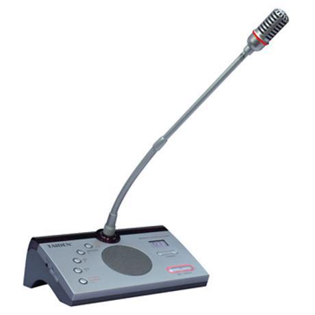 TAIDEN Ψηφιακή Μονάδα Συνέδρου με Μικρόφωνο
