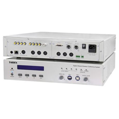 TAIDEN Ψηφιακό συνεδριακό κέντρο IR wireless