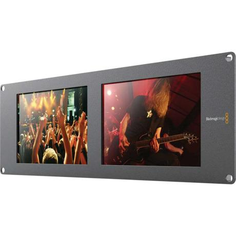 BLACKMAGIC DESIGN SmartView Duo 2 1