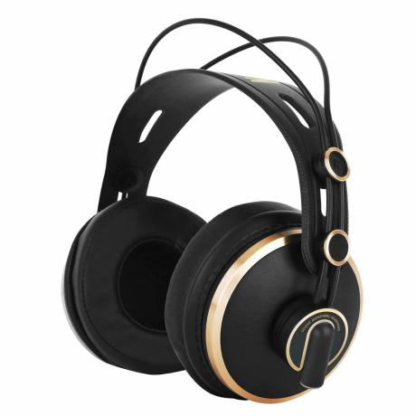 KURZWEIL DYNAMIC HEADPHONES CLOSED BACK