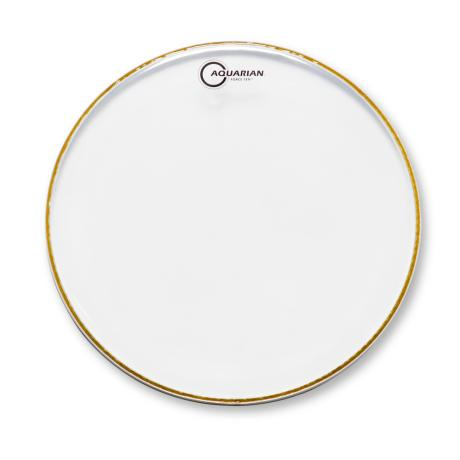 AQUARIAN HI-FREQUENCY CLEAR 7MIL RESONANT 14''