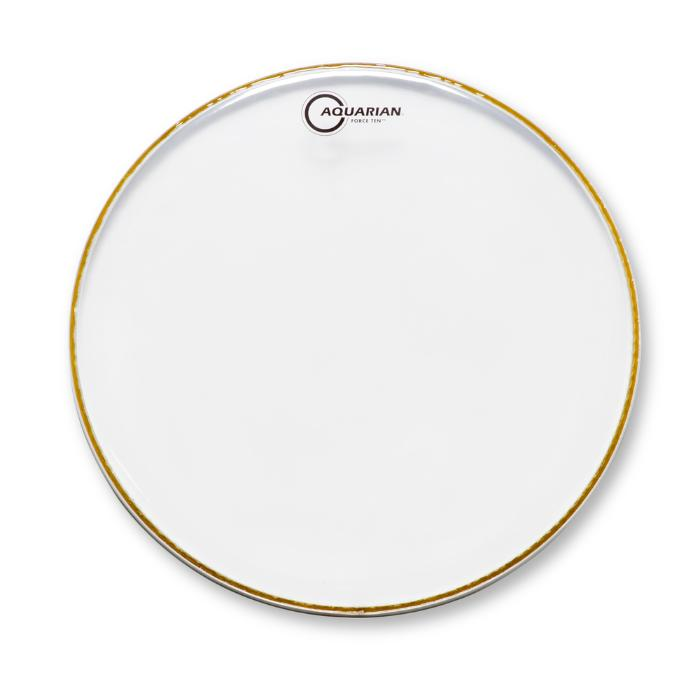 AQUARIAN HI-FREQUENCY CLEAR 7MIL RESONANT 16''