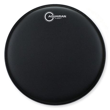 AQUARIAN HI-IMPACT 13'' BLACK -  COATED 1