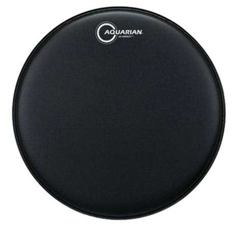 AQUARIAN HI-IMPACT 14'' BLACK -  COATED 1