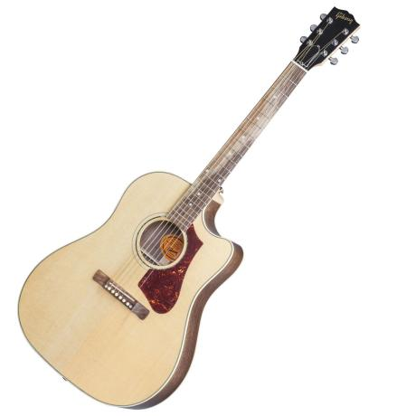 GIBSON HP415W NATURAL ELECTRO/ACOUSTIC