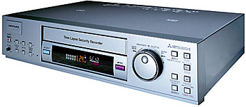 MITSUBISHI ΑΝΑΛ.ΕΓΓΡΑΦΕΑΣ VIDEO 96Η VHS