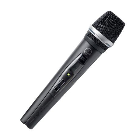 AKG HANDHELD WIRELESS MICROPHONE TRANSMITTER