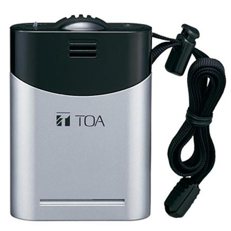TOA INFRARED WIRELESS MICROPHONE 1