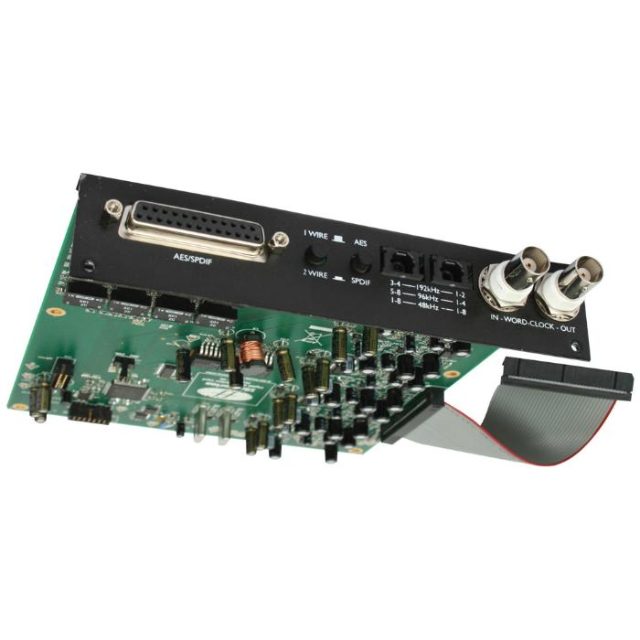 FOCUSRITE A/D CONVERTER FOR ISA 828 1