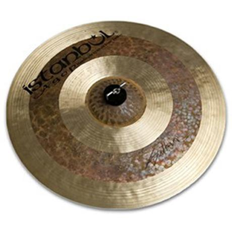 ISTANBUL CYMBAL CRASH 18' SULTAN SERIES 1