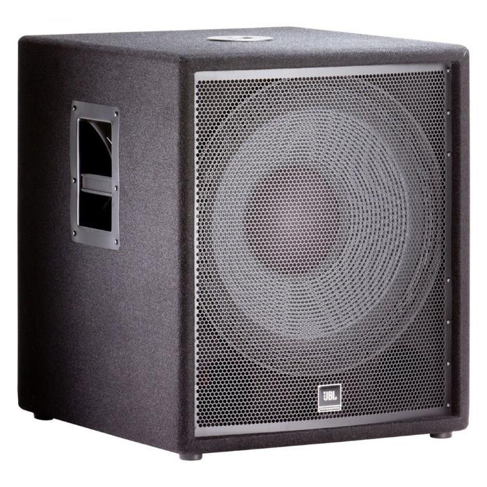 JBL ΗΧΕΙΟ SUB, 350W, 18'', 4Ω, 98dB 1