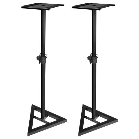 ULTIMATE STUDIO MONITOR STAND (PAIR)