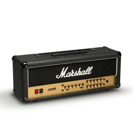 MARSHALL GUITAR AMPLIFIER HEAD 50W JVM-2 1