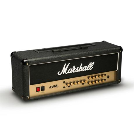 MARSHALL GUITAR AMPLIFIER HEAD 100W JVM-2 1