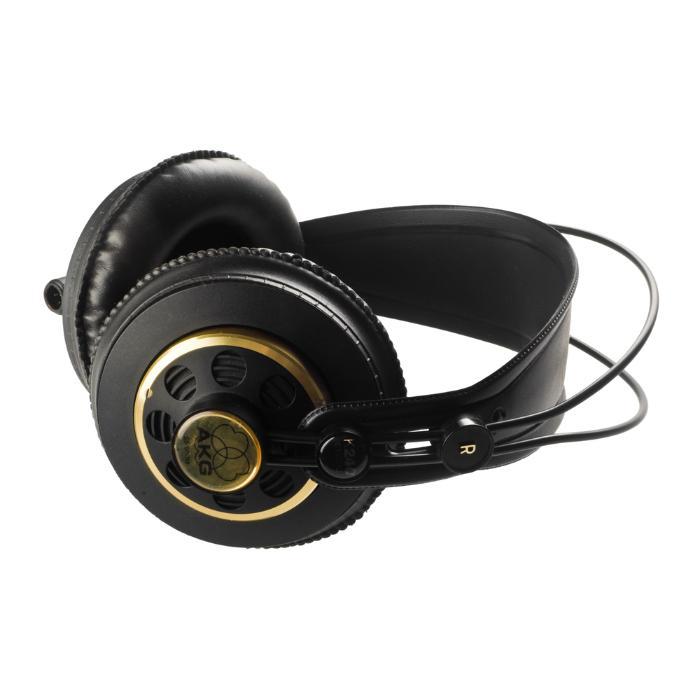 AKG SEMI-OPEN HEADPHONES 15-25KHz 55Ω 2