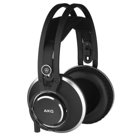 AKG MASTER REFERENCE CLOSED-BACK HEADPHONES