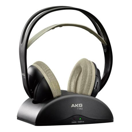 AKG WIRELESS SEMI-OPEN HEADPHONE