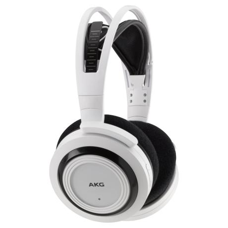 AKG WIRELESS SEMI-OPEN HEADPHONES 2,4GHz 1