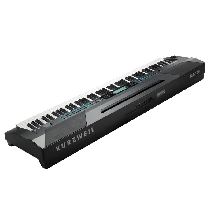 KURZWEIL STAGE PIANO 88 FULL WEIGHTED KEYS 3