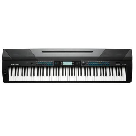 KURZWEIL STAGE PIANO 88 FULL WEIGHTED KEYS