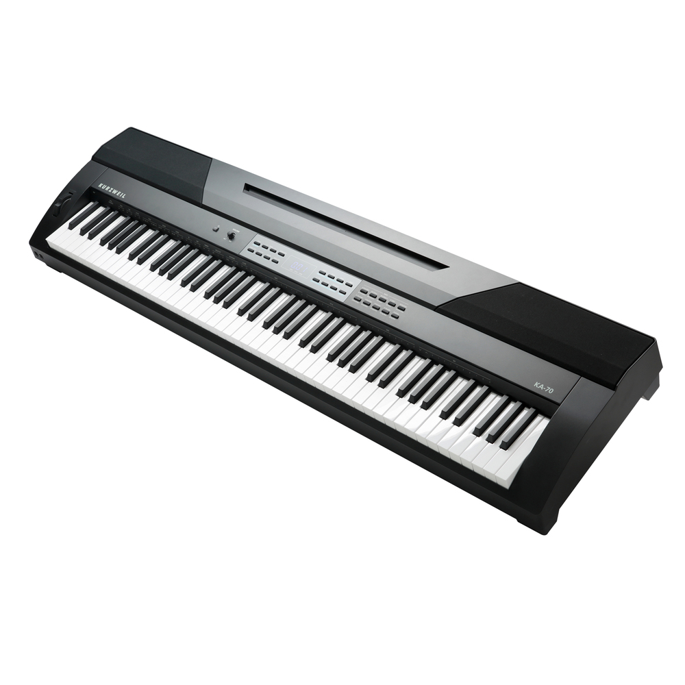 KURZWEIL STAGE PIANO 88 SEMI WEIGHTED KEYS