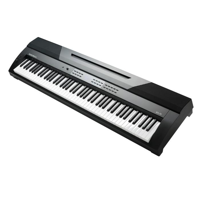 KURZWEIL STAGE PIANO 88 SEMI WEIGHTED KEYS 2