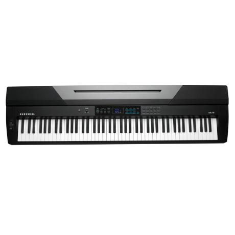 KURZWEIL STAGE PIANO 88 SEMI WEIGHTED KEYS 1
