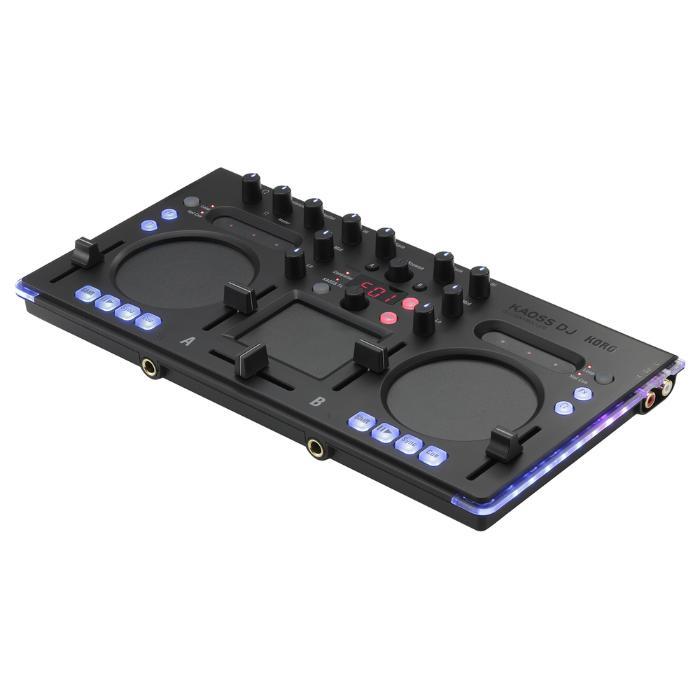KORG DJ CONTROLLER 1