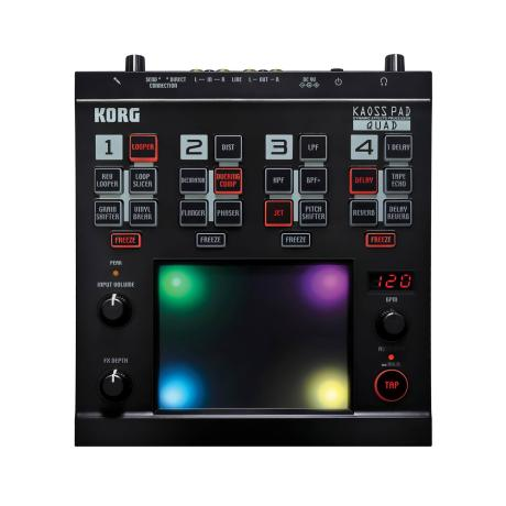 KORG REAL TIME FX CONTROLLER 1