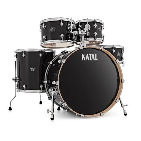 NATAL ARCADIA BIRCH NO HARDWARE T:10X7, T:12X8, BLACK 1