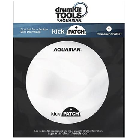 AQUARIAN KICK-PATCH 1