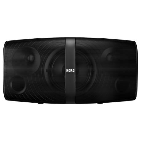 KORG ACTIVE SPEAKER - BLUETOOTH