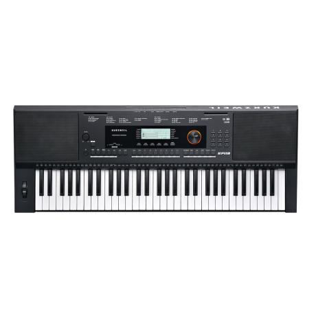 KURZWEIL PORTABLE ARRANGER 61-KEYS 1