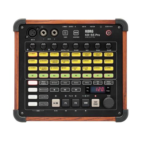 KORG MULTI FUNCTION RHYTHM MACHINE 1
