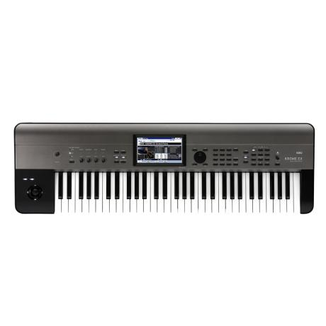 KORG SYNTH/WORKSTATION 61 KEYS 1